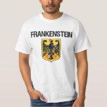 Frankenstein Last Name T-Shirt