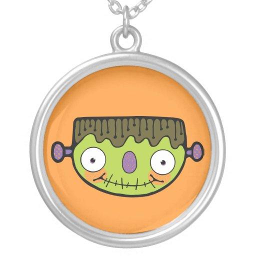 Frankenstein lindo grimpolas personalizadas