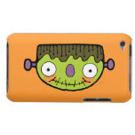 Frankenstein lindo iPod Case-Mate protector