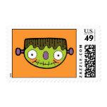 Frankenstein lindo sello