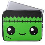 Frankenstein Monster Laptop Sleeve