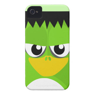 Frankenstein Penguin iPhone 4 Cover