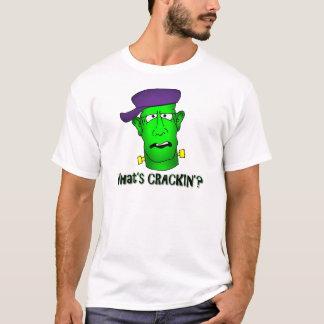 frankenstein-rapper-2 T-Shirt
