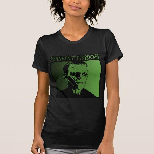 Frankenstein Rock! T-Shirt