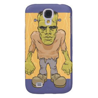 Frankenstein Samsung Galaxy S4 Case
