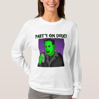 Frankenstein T-Shirts& Hoodies