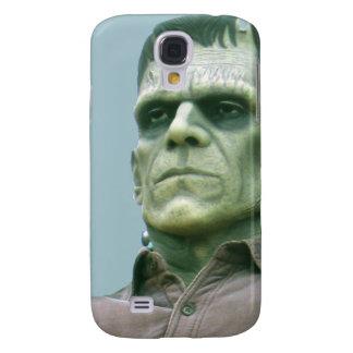 Frankenstein y cielos azules - fotografía