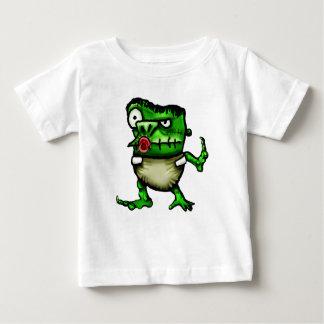 frankensteins  lab infant t-shirt
