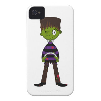 Frankensteins Monster iphone Case