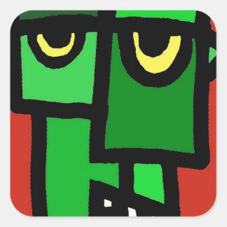 Frankenstein's Munster. Sticker