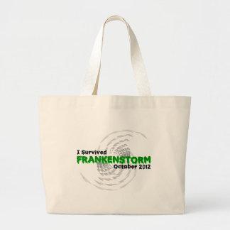 Frankenstorm Bag