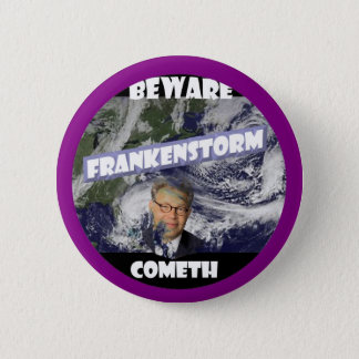 Frankenstorm Button