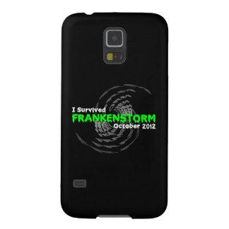 Frankenstorm Galaxy S5 Cases