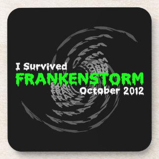 Frankenstorm Coaster