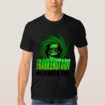 FRANKENSTORM (Hurricane Sandy) Halloween 2012 T Shirt