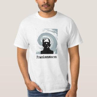 Frankenstorm - Hurricane Sandy T-Shirt