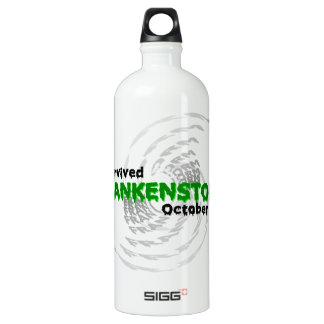 Frankenstorm Water Bottle
