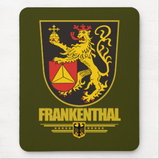Frankenthal Mouse Pad