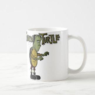 FrankenTurtle Mug