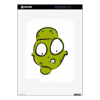 Frankenweenie Calcomanía Para El iPad 2