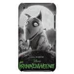 Frankenweenie Movie Poster Case-Mate iPod Touch Case
