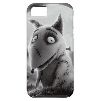 Frankenweenie Movie Poster iPhone SE/5/5s Case