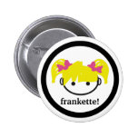 ¡frankette! perno (del blonde) pin