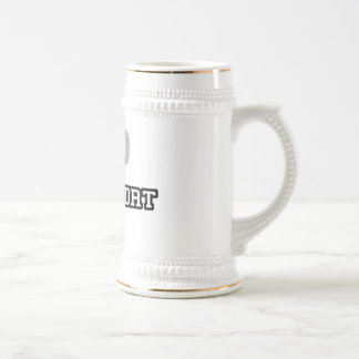 Frankfort Beer Stein