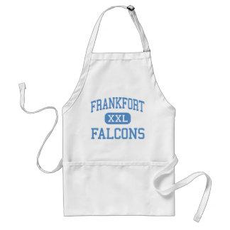 Frankfort - Falcons - High - Ridgeley Aprons