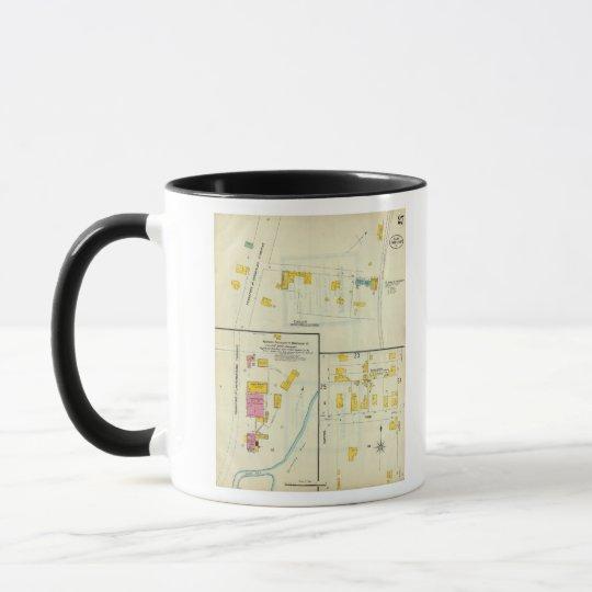 Frankfort, Kentucky 10 Mug