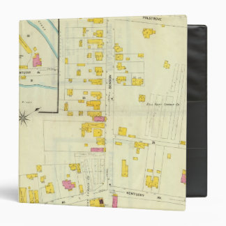 Frankfort, Kentucky 11 Binder