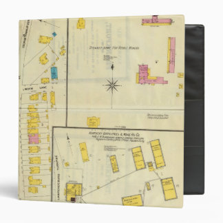 Frankfort, Kentucky 14 Binder