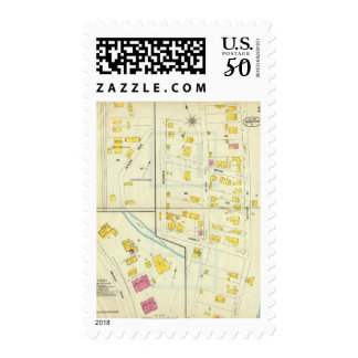 Frankfort, Kentucky 16 Postage
