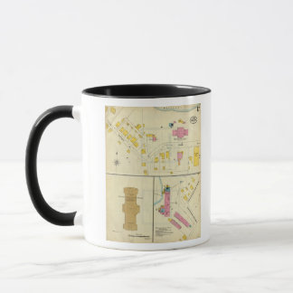 Frankfort, Kentucky 17 Mug