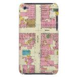 Frankfort, Kentucky 2 iPod Touch Case-Mate Cobertura
