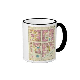 Frankfort Kentucky 2 Coffee Mug