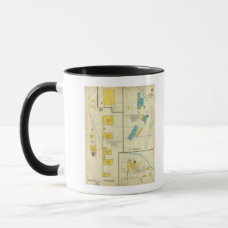 Frankfort, Kentucky 3 Mug