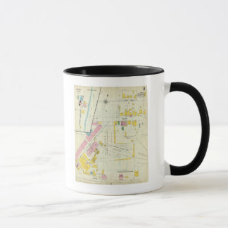 Frankfort, Kentucky 4 Mug