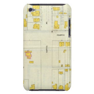 Frankfort, Kentucky 7 iPod Case-Mate Case