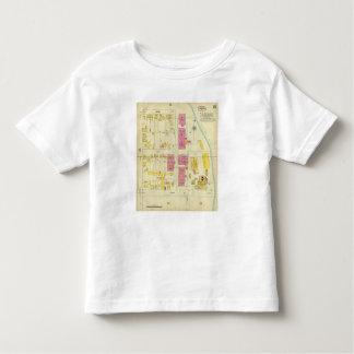 Frankfort, Kentucky 8 Toddler T-shirt