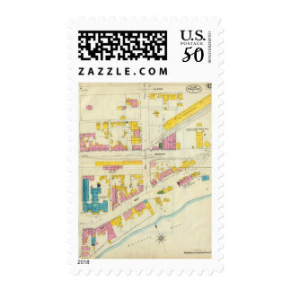 Frankfort, Kentucky Postage