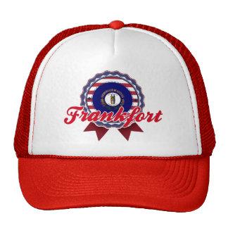 Frankfort, KY Trucker Hat