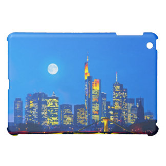 Frankfurt 003S iPad Mini Covers