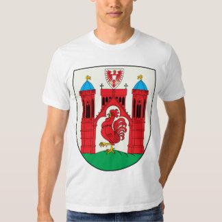 Frankfurt am der Oder T-shirt