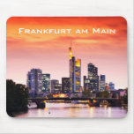 Frankfurt am Main 02B Mouse Pad