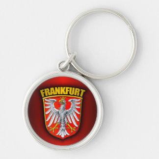 Frankfurt-am-Main Llavero Personalizado