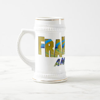 Frankfurt am Main Mug