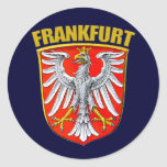 Frankfurt-am-Main Pegatinas