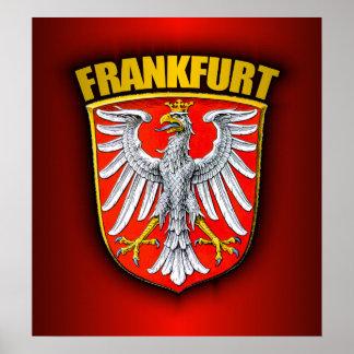 Frankfurt am Main Print