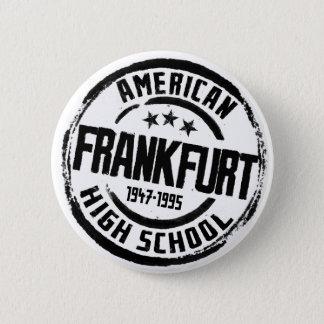 Frankfurt American High School Button